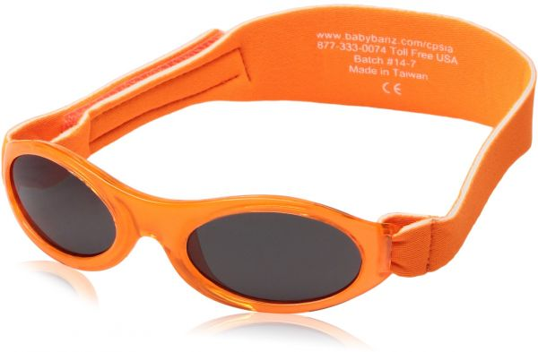 d2052012b3ff4 Baby Banz Sunglasses Infant Sun Protection - Ages 0-2 Years - THE BEST SUNGLASSES  BABIES   TODDLERS - Industry Leading Sun Protection Rating - 100% UV