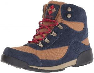 73219b7e2e8d Columbia Men s Endicott Classic Mid Waterproof Hiking Boot