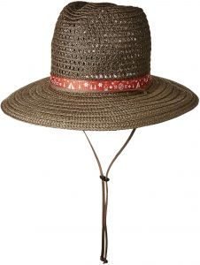 09b8f526d78ce Columbia Women s Bella Falls Straw Hat