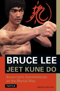 Jeet Kune Do  Bruce Lee s Commentaries on the Martial Way (Bruce Lee  Library) c689cb747