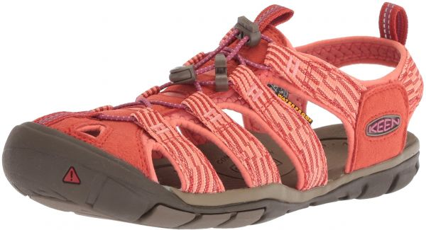 75eb4fa0c19d KEEN Women s Clearwater CNX-W Sandal
