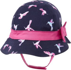 Gymboree Baby Girls Hummingbird Sun Hat 43deb0b55bd1
