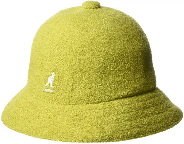 433febe3df807 Kangol Men s Bermuda Casual Bucket Hat