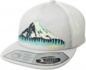 eb108e5a62674 Outdoor Research Performance Trucker trail run Hat