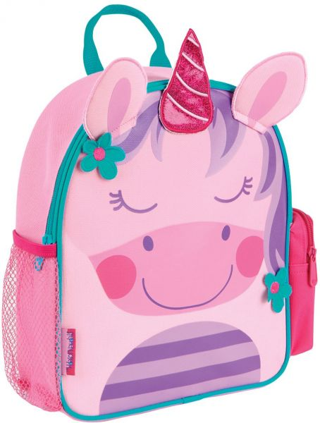42e2437769c3 Stephen Joseph Mini Sidekick Backpack