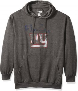 73869b2e9 NFL New York Giants Men PULLOVER HOOD W CREW