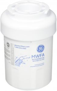 appliances parts accessories buy appliances parts accessories LG Refrigerator Fox ge mwfa3pk refrigerator water filter 3 pack standard not mwf