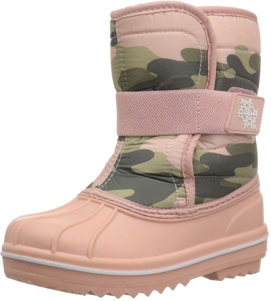 6df33e2014f3 The Children s Place Girls Snow Boot
