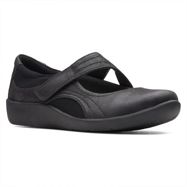 711f5f4eb3d Clarks Sillian Bella Casual Shoes for Women