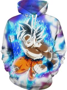 51a21461f8b8 Dragon Ball Festival Autumn and Winter Festival New 3D Digital Print Sports  hooded outdoor sweater 01