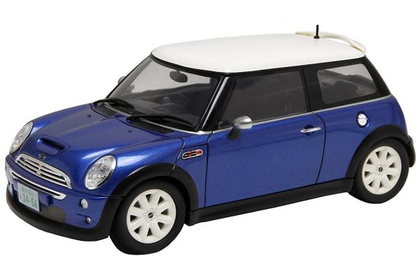 Fujimi 1 24 Fujimi Real Sports Car No 64 Bmw Mini Cooper S Right
