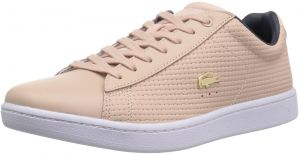 e8bd4946d00 Lacoste Fashion Sneakers for Women - Pink