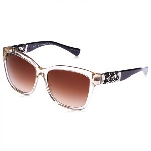 a36b5969b736 Coach Square Sunglasses for Women - Brown Lens