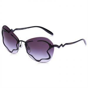 d78b8f4aad3 Emporio Armani Butterfly Sunglasses for Women - Purple Lens