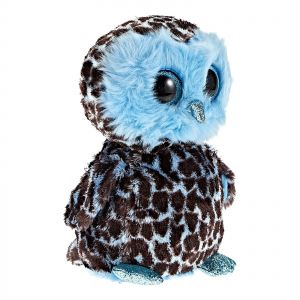 f2bdfba83ad Ty Boos Owl Yago Clip Key Chain Stuffed Toy - 3 Years   Above