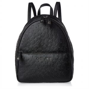 6a0f71b9a84 Guess Fashion Backpack For Women - Black