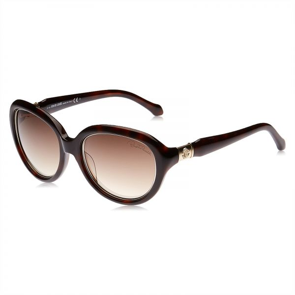 a2cc28104 Roberto Cavalli Cat Eye Sunglasses for Women - RC781T-52G 56-20-135 mm