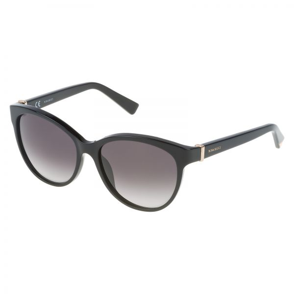 dc9cab64ef0 Police Women s Square Plastic Matt Black Sunglasses - SPL363M560703  56-18-140mm