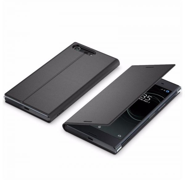 watch 1afc7 7da1a Sony Xperia XA1 Style Cover Stand SCSG30