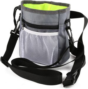 Pet Dog Training Treat Snack Bait Dog Obedience Agility Outdoor Pouch Food Bag Dogs Snack Bag Pack Pouch Fashion New