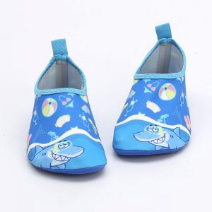a37f650f377 Iplay Unisex Boys Or Girls Sand And Water Swim Shoes Kids Aqua Socks For  Babies Infants Toddlers And