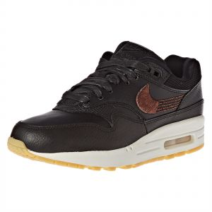 reputable site 60414 3dfb9 Nike WMNS AIR MAX 1 PRM Sneakers For Women