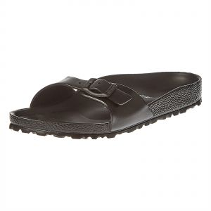 a6fdb2e9d315a8 Birkenstock Madrid EVA Black EVA Sandal For Women