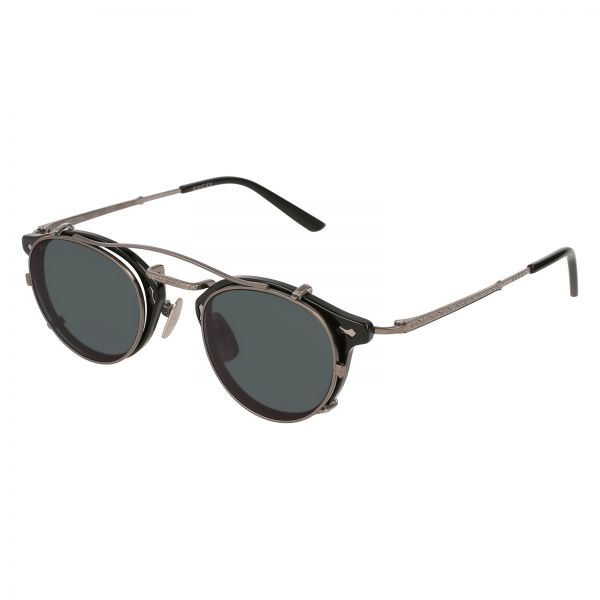 206c83aa629 Gucci Round Sunglasses for Men - Grey Lens