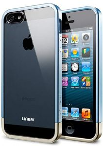 728d2be4894 ... iphone 5 SE azul. by Spigen SGP, Mobile Phone Accessories - Be the  first to rate this product