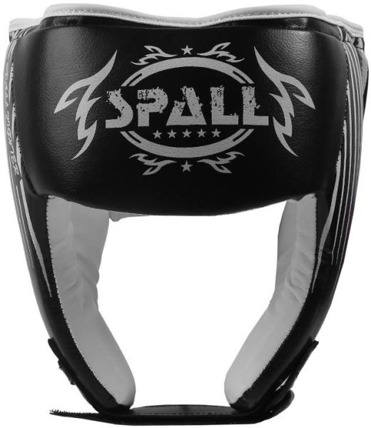 Spall Boxing Head Guard Article 1144
