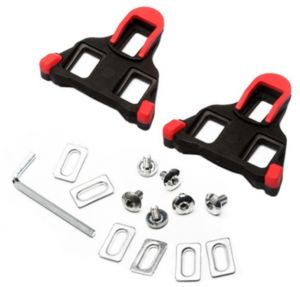 840550e61 6 Degrees Lock Plate Bicycle Pedals Self-Locking Cleats Road Bike Shoes  Cleats - Parts   Components - Bike Pedals   Cleats