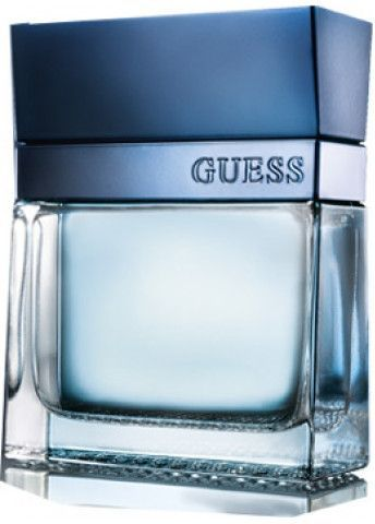 Seductive Homme Blue By Guess For Men Eau De Toilette 100ml