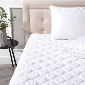Classic Brands Defend A Bed Deluxe Waterproof Mattress Protector