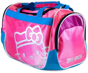 White Friday Sale On hello kitty duffel bag model 1601   Hello Kitty ... 5b7365a5ad