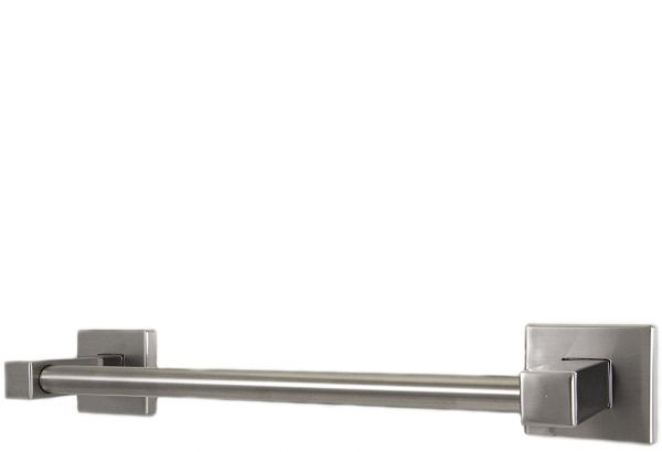 Hot Deals 26 Off Primo Collection 12 Towel Bar Brushed Nickel