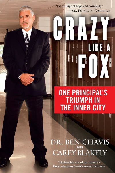 Crazy Like A Fox One Principals Triumph In The Inner City