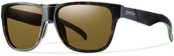ca738397dc Smith Optics Lowdown Sunglass with Carbonic TLT Lenses