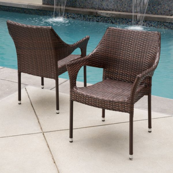 Del Mar Patio Furniture Outdoor Wicker Dining & Del Mar Patio Furniture Outdoor Wicker Dining | ???????? | ???