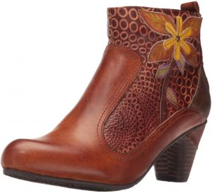 Buy Womens Lartiste By Spring Step Aladyn Boot Chicago Team Color