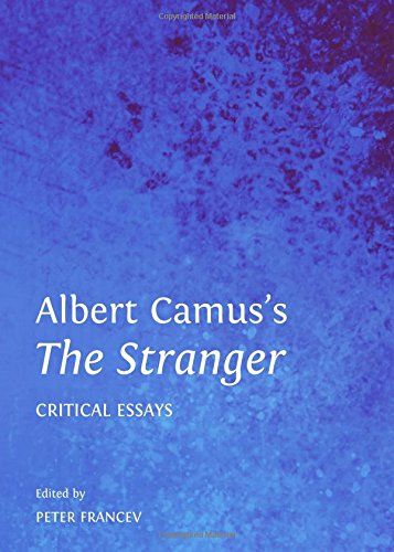 Albert Camuss The Stranger Critical Essays  Souq  Uae This Item Is Currently Out Of Stock Sample Narrative Essay High School also Essay About Science And Technology  Independence Day Essay In English