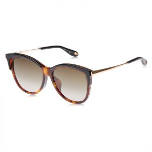db9ccecbb083 Givenchy Cat Eye Sunglasses for Women - Brown lens