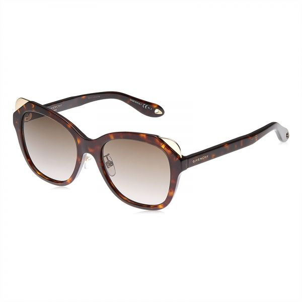 d096e21676 Givenchy Square Sunglasses for Women - Brown lens
