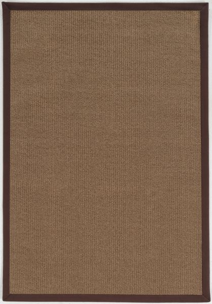 Linon Home Decor RUGFS020635 Rug Brown