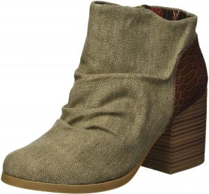 6efbaec727a0 Blowfish Women s Drako Ankle Boot