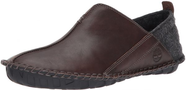 3031a2d440a7 Timberland Men s Front Country Lounger Moccasin