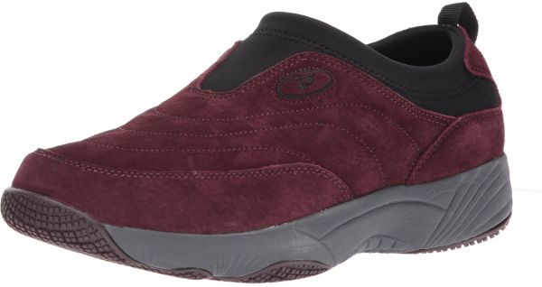 080d9f5b63 Propet Women s Wash N Wear Slip on Ll Walking Shoe