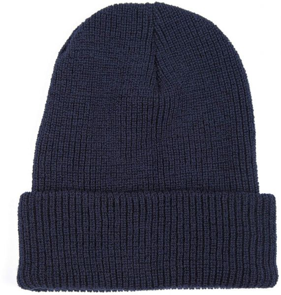Wigwam Men s 1015 Wool Ribbed Watch Cap adc1efab12e