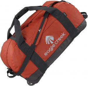 601baf9da7 Eagle Creek Travel Gear No Matter What Flashpoint Large Rolling Duffel