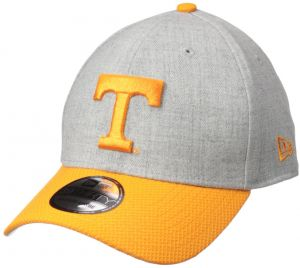 156e80a0251b6 New Era NCAA Tennessee Volunteers Adult Change Up Redux 39THIRTY Stretch  Fit Cap