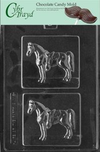 Fierce As The Fire Themed Horse Art 16144 3.75 x 3.75 Inches Tree-Free Greetings Set Of 4 Cork-Backed Coasters